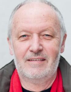 Autor: Horst Unger, Wirt von 1981 - 1991